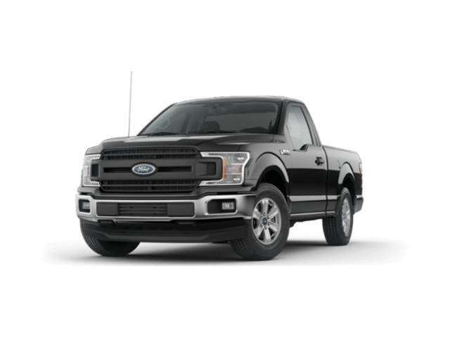 New 2019 Ford F-150 XL (XL 2WD Reg Cab 6.5 Box) Truck Regular Cab for sale in Charlotte, NC